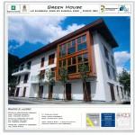 Volantino Green House pagina 1 di 2